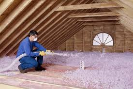 Precautions for Insulating your Attic Yourself
