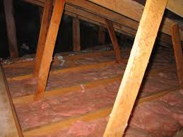 Points to Consider when Upgrading your Attic's Insulation