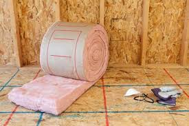 How to deal with your old home insulation material?